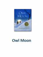 Owl Moon Lesson Plans