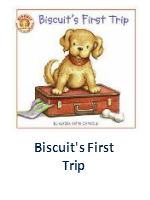 Biscuit\'s First Trip Lesson Plans