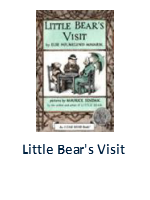 Little Bear\'s Visit Lesson Plans