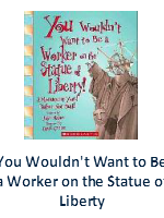 You Wouldn\'t Want to Be a Worker on the Statue of Liberty